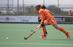 14170448 (roel.ubels) Tags: nederland oranje holland engeland england ma mb u18 u16 hockey fieldhockey houten hchouten sport topsport 2017