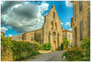 Castelmoron d albret