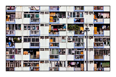 Hong Kong style (Markus Messner) Tags: world asia china hongkong city travel famous house living facade architekture canon eos dslr fullframe 5dmarkii welt asien metropole stadt reise haus fassade wohnhaus architektur spiegelreflex vollformat 141 141pictures markusmessner