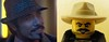 Lego Blade Runner Gaff Comparison
