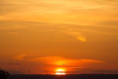 Clouds across the sun (ArtGordon1) Tags: sunset sunrays clouds sky weather london england uk walthamstow davegordon davidgordon daveartgordon davidagordon daveagordon artgordon1