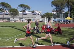 Andrea Virgili, Matteo Coppari