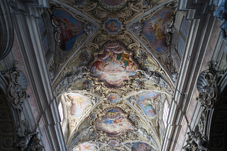 Chiesa di San Carpoforo . Bissone (TI)