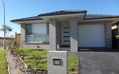 33 Follet Avenue, Middleton Grange NSW