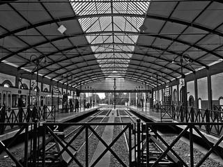Tram Station Thielenbruch