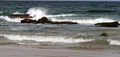 waves_3 (odysseus62) Tags: lossiemouth beach morayfirth waves 2017 april scotland