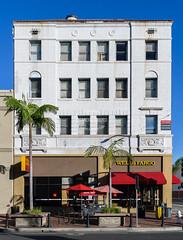 The Otis Building (Lisandro Orozco) Tags: california santaana downtown urban architecture victorian historic