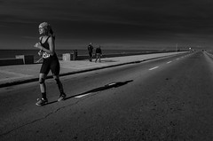 Maratón 42K Montevideo   170423-0000289-jikatu (jikatu) Tags: 162 42km carrasco gr jikatu marathon montevideo ricoh uruguay bw black white blackwhite monocrohme monocromo
