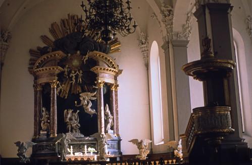 """387DK Vor Frelsers Kirke • <a style=""""font-size:0.8em;"""" href=""""http://www.flickr.com/photos/69570948@N04/15136525610/"""" target=""""_blank"""">View on Flickr</a>"""