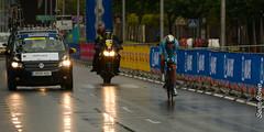World Cycling Championships 2014 - Ponferrada - Mens U23 TT (sjrowe53) Tags: cycling spain worlds tt timetrial ponferrada seanrowe cycleracing u23tt u23mens ponferradau23mtt