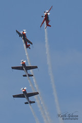 Southport Air Show 2014 (wiganworryer) Tags: show blue summer sky west 120 beach ex weather plane canon photography fly flying team action aircraft aviation air north craft optical sigma keith os apo airshow 300 past gibson southport blades raf stunt dg aerobatics merseyside 2014 flypast stabiliser 70d hsm aeroplanefly wiganworryer