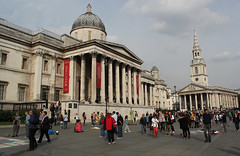 IMG_1694 (markcarne) Tags: london square gallery trafalgar national markgeorgecarne markcarnecouk