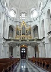 Dresden (1) - de Frauenkirche (dietmut) Tags: church germany worship frauenkirche kerk duitsland churchofourlady 2014 onzelievevrouwekerk religie panasoniclumix saksen julijuly dmcfx500 dietmut yourfavorites101
