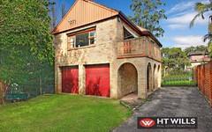 243 West Street, Blakehurst NSW