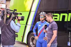 World Championships 2014 - Villafranca De Bierzo (sjrowe53) Tags: cycling spain slovakia villafranca worldchamps seanrowe villafrancadebierzo petersagan slovakiancyclingfederation