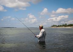 Wade-Fishing (MyFWCmedia) Tags: fishing florida turtle wildlife conservation saltwater fwc shorefishing wadefishing floridafishandwildlife myfwc stankirkland