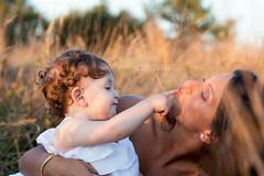 Valentina & Myriam (Veronica Pontecorvo) Tags: family people baby love childhood children maternity motherhood veronicapontecorvo