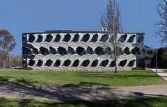 A2136 (lumenus) Tags: building architecture campus australia canberra anu act