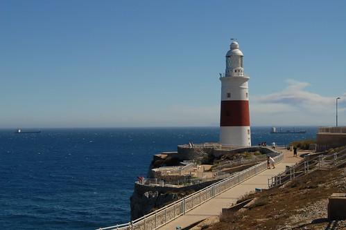 Europa Point Lighthouse (Gibraltar)_1