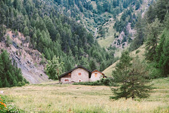 Base camp.. (areyarey) Tags: life wood travel trees summer vacation italy sun house mountain holiday alps building tree green nature ecology rock pine forest season landscape high cabin europe european peace view outdoor hiking earth magic traditional cottage scenic meadow deep lifestyle style peak sunny fresh hut evergreen alpine valley harmony villa chalet hillside eco luxury chill tranquil chalets locations secluded mountainrange areyarey europeanalps
