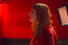 retrato en rojo (luli.aires) Tags: red portrait argentina argentine hair rouge rojo buenosaires long longhair retratos largo pinup pelirroja pelirrojo pelo sfm0217