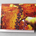 Autumn Amber - Note Card