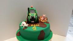 20140802_180548 (CahootsNoveltyCakes) Tags: kidscake birthdaycakenoveltycake
