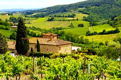 Tasty Travel: Top 10 Things To Do In Tuscany, Italy (jdfesta) Tags: travel food inspiration green tourism beer coffee cheese wine tea chocolate wordpress culture ethics cocktails eco responsible ifttt