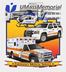 "UMass Memorial Medical Center - Worcester, MA • <a style=""font-size:0.8em;"" href=""http://www.flickr.com/photos/39998102@N07/15175367268/"" target=""_blank"">View on Flickr</a>"