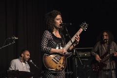 Julia Biel @ Kulturzentrum Linse (* Lou.Cent ** Happy to announce 500.000 + views !) Tags: jazz juliabiel
