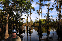 Scouting Locations for the next Louisiana based television series, mini-series, or motion picture (Studio d'Xavier) Tags: louisiana swamp 365 365days explored werehere 270365 greatlocationsforaphotoshoot september282014