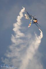 GRAT F-16A  FA-84 (charlie delta airshow passion) Tags: red cats black al team apache swiss air devils delta days belgian cougar mil agusta mig29 grat a109 rafale ah64 pc7 f16a mi24 mi17 fursan ramex