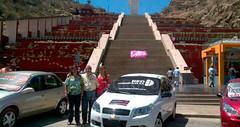 Elizabeth-Livia-Chevrolet-Aveo-Chilecito-La-Rioja-RedAgromoviles