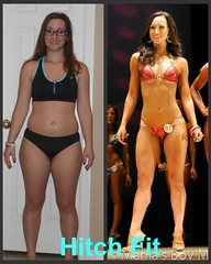 ) Tags: get loss beauty training model transformation exercise ...