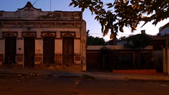 Montevideo 2013 (Gabri Le Cabri) Tags: street house architecture dusk montevideo