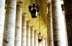St. Peter's Basilica, Vatican City (sunlitnights) Tags: italy vatican rome roma italia basilica stpetersbasilica vaticancity