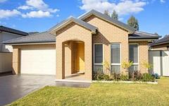 25 Fysh Avenue, Middleton Grange NSW