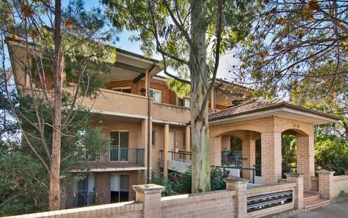 7/2 Bowen St, Chatswood NSW 2067