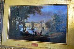 2014_Chenonceaux_1467 (emzepe) Tags: france castle de frankreich palace val valley loire francia château burg vár kirándulás 2014 ősz szeptember schlos franciaország kastély völgy várkastély