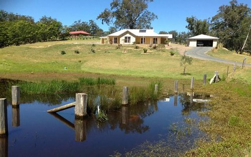Lot 2 Old Bolaro Road, Nelligen NSW