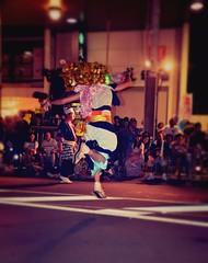 aomori nebuta matsuri, japan. (tendele.) Tags: travel japan festivals aomori nebuta