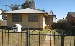 23 Elizabeth Crescent, Cobar NSW