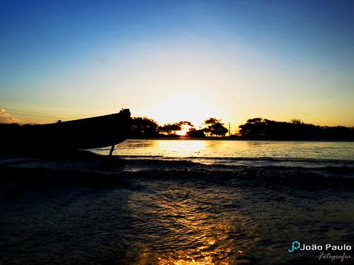 Praia de Pernambuquinho -RN