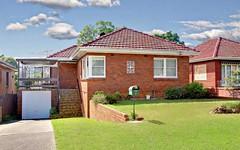 4 Woorail Avenue, Kingsgrove NSW