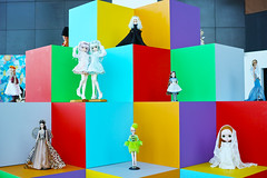 untitled (yukihira_fl) Tags: doll jenny super kawaii blythe   dollfie liccachan
