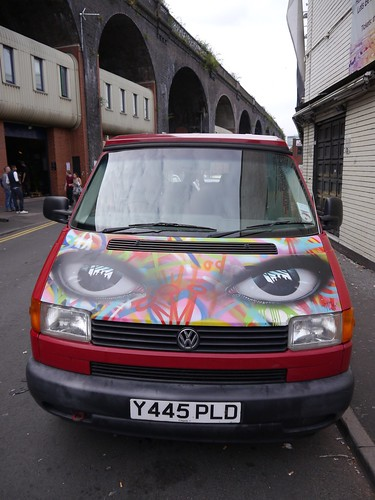 My Dog Sighs van