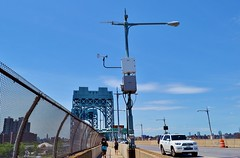 Robert F. Kennedy Bridge (gigi_nyc) Tags: nyc newyorkcity summer bridges triboroughbridge robertfkennedybridge