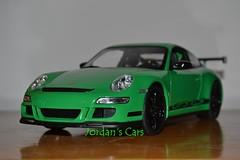 porsche 911 997 gt3rs (MODEL CAR PASSION) Tags: 911 spyder german porsche welly rs gt2 supercars 118 996 gt3 997 diecast coup autoart