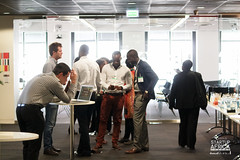 StartUpAfricaLDN 20/09/2014 (Africa2point0) Tags: africa corporate business entrepreneurship innovation enterprise canarywharf entrepreneurs finance startups onecanadasquare idrawwithlight level39 africa2point0 londontech startupafricalondon startupafricaldn