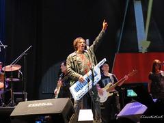 Alejandro Lerner (Claudiolu5) Tags: music santafe argentina rock banda noche photo flickr musica cena nigth photograpy lerner alejandrolerner claudiolu5 utnsantafe foecytsantafe foecyt lu5fii